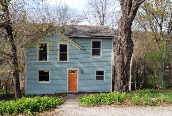 Home for sale in Lanesboro Minnesota