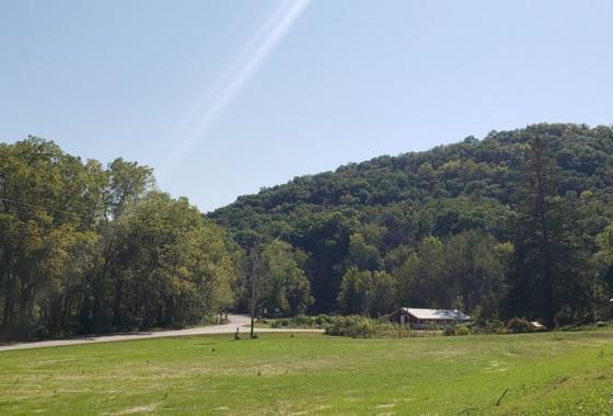 Buildable small acrerage lot near Rushford MN
